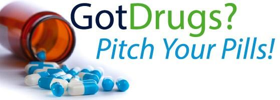 Pitch Your Pills